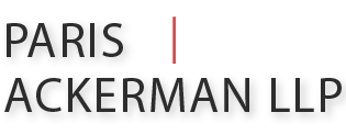 Paris Ackerman Logo