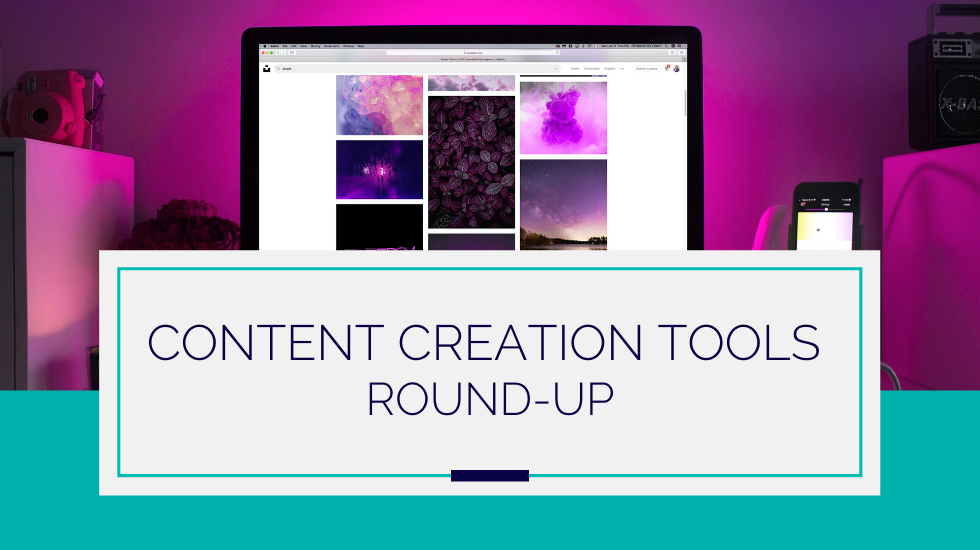 Yee-Haw: It's a Content Curation Tools Round-Up